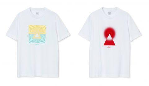 【2000枚限定】ポールスミスとケミカルブラザーズコラボTシャツ