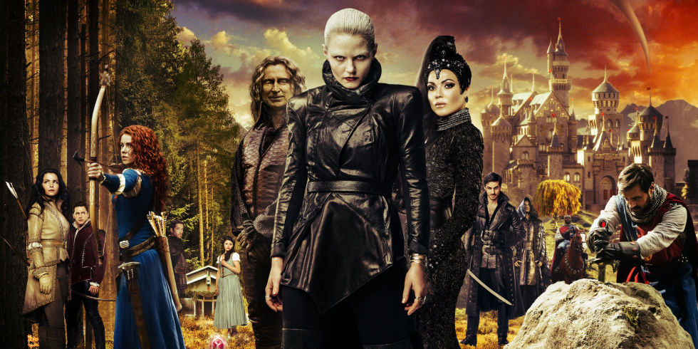 Once Upon a Time: Five fantasy shows like it to enjoy