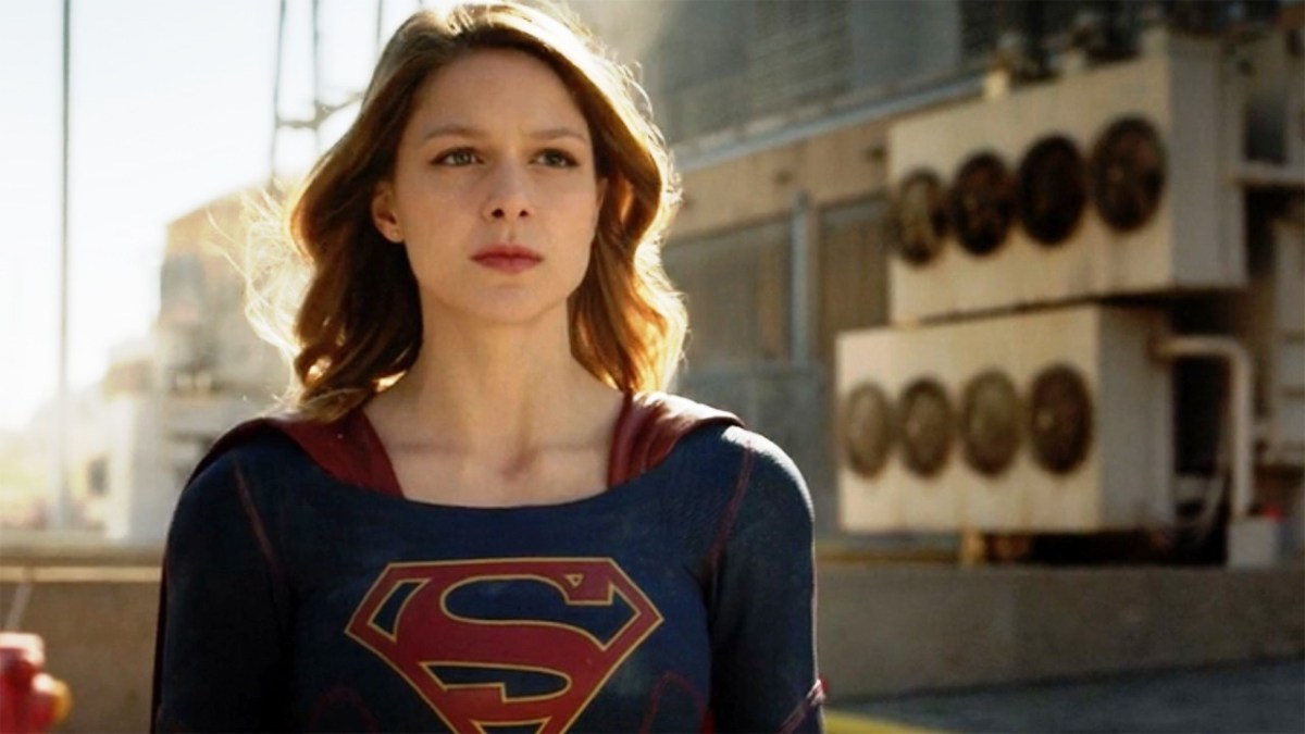 Supergirl: the 5 Best Episodes so far