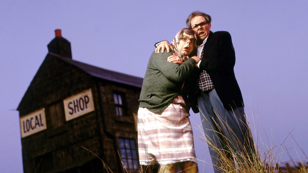 The League of Gentlemen: 10 Best Catchphrases