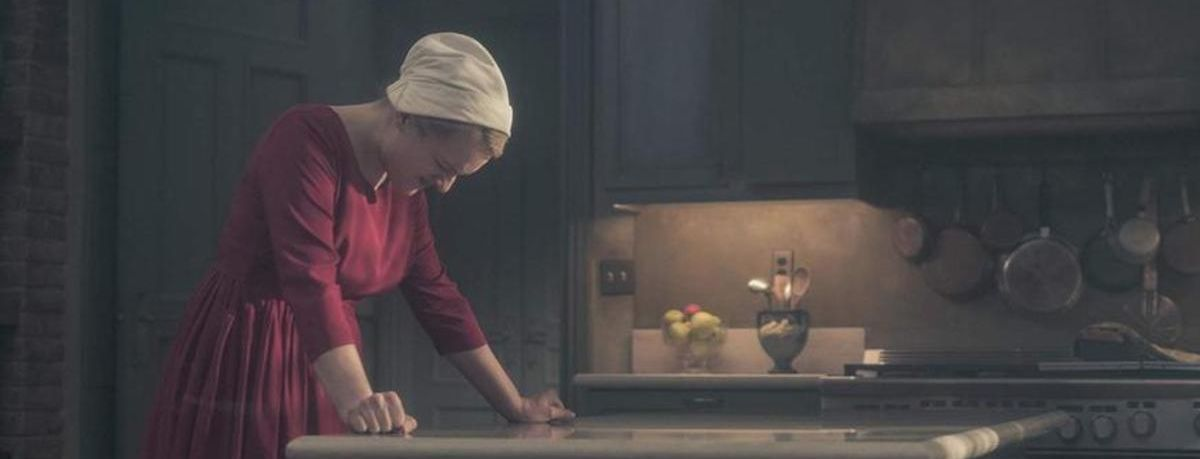 The Handmaid's Tale 2×13 – 'The Word' – TV Review