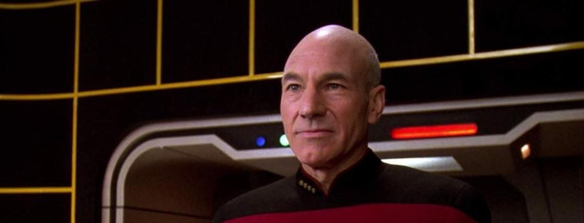 Star Trek: What We Want to See in Picard's New Series