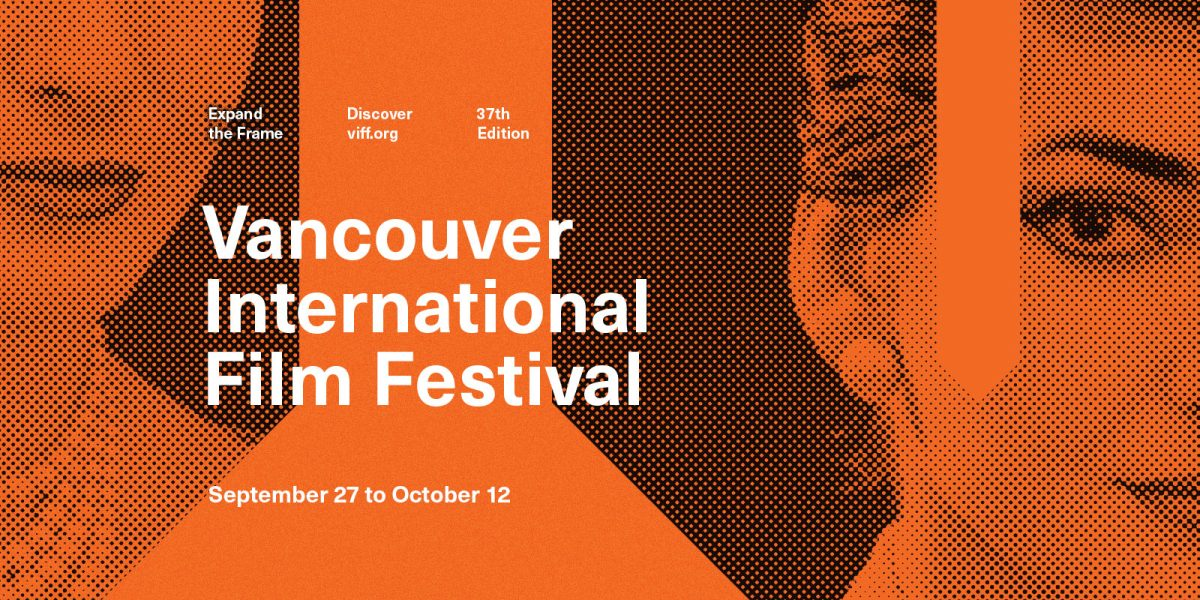 What to watch at VIFF (Vancouver International Film Festival) 2018...