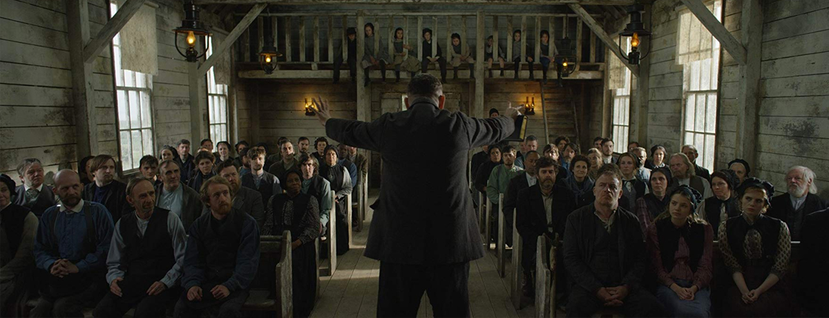 Apostle - Film Review