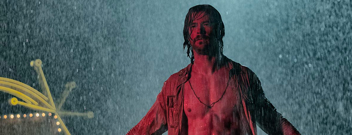Bad Times at the El Royale - Film Review