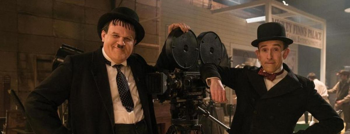 Stan & Ollie - London Film Festival 2018