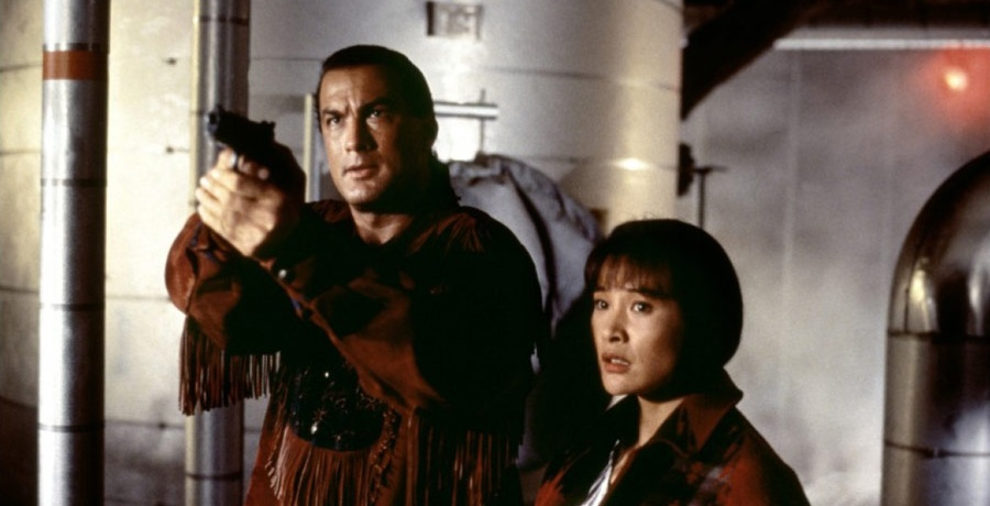 On Deadly Ground - Score Review