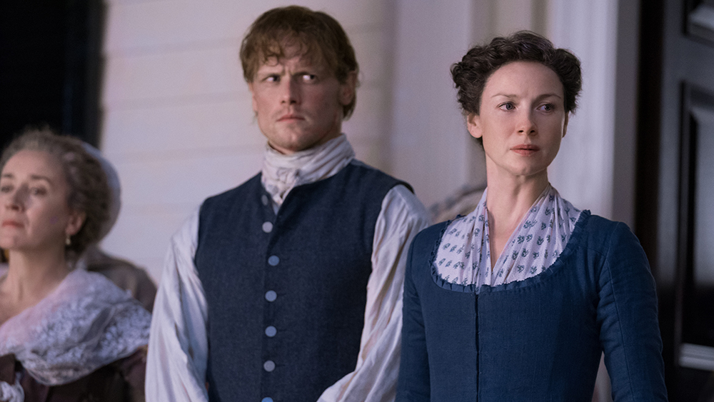 Outlander 4×02 – 'Do No Harm' – TV Review