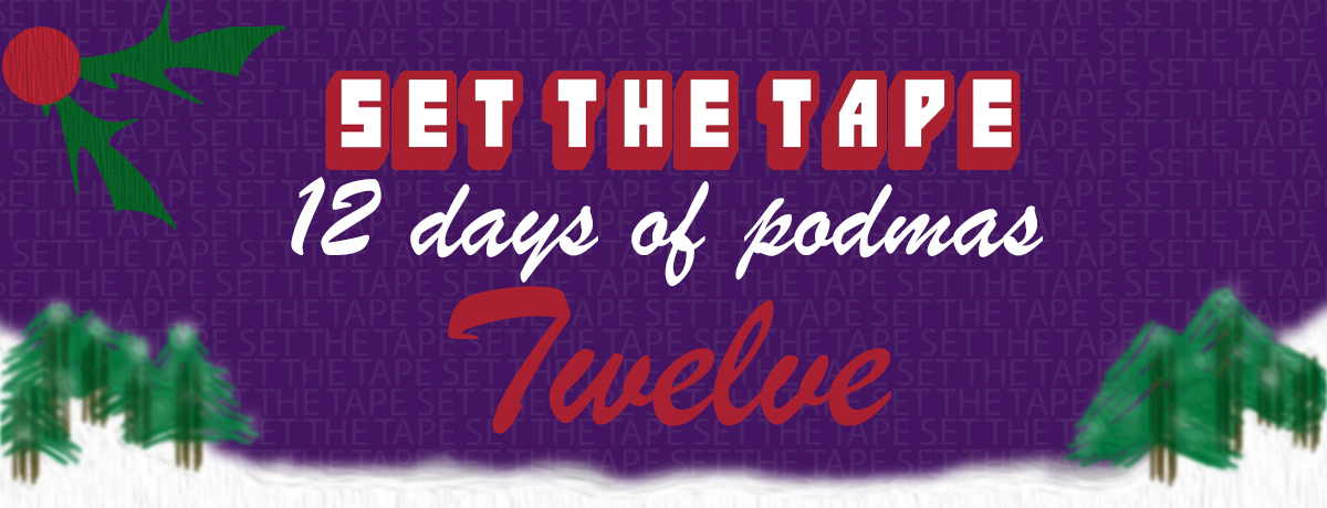 Everything is Alive - 12 Days of Podmas