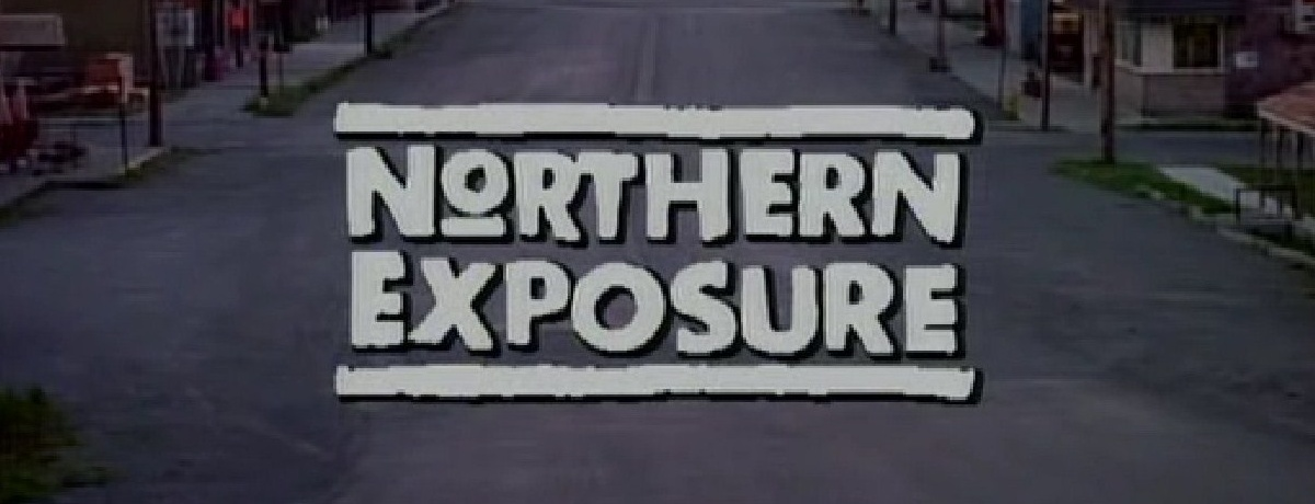 Northern Exposure 1x01 - 'Pilot' - TV Rewind