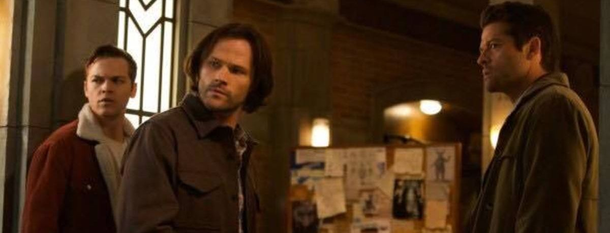 Supernatural 14x10 - 'Nihilism' - TV Review