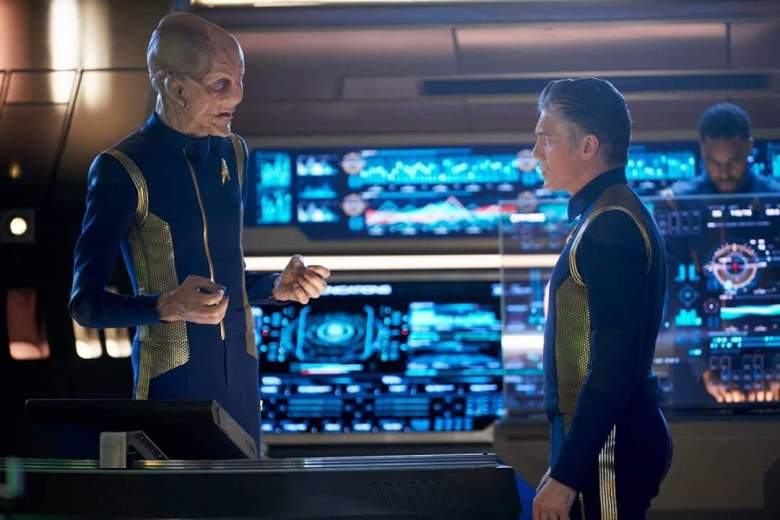 Star Trek: Discovery 2x11 - 'Perpetual Infinity' - Review