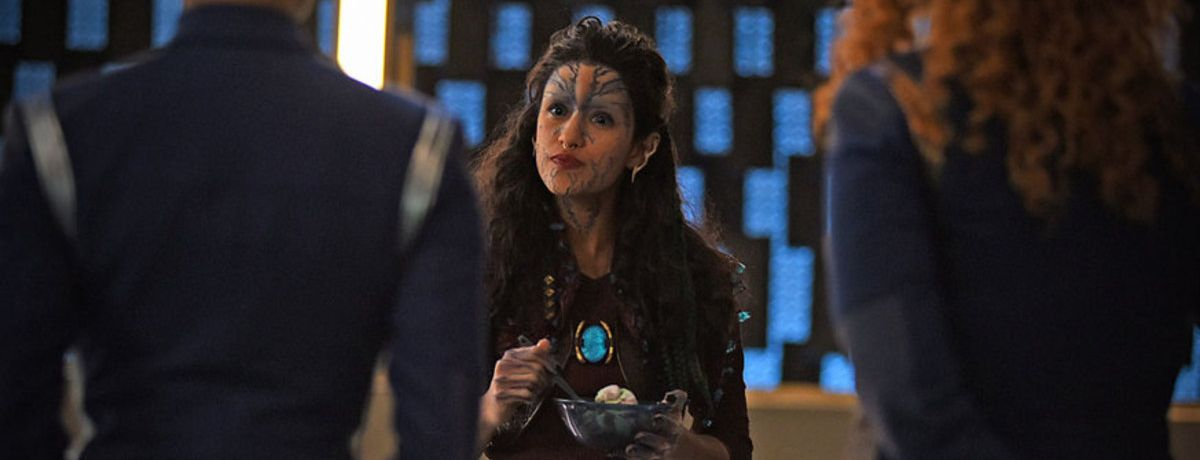 Star Trek: Discovery 2x13 - 'Such Sweet Sorrow' - Review