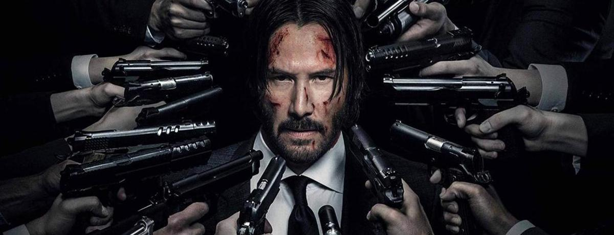 John Wick: Chapter 3 - Parabellum - Review
