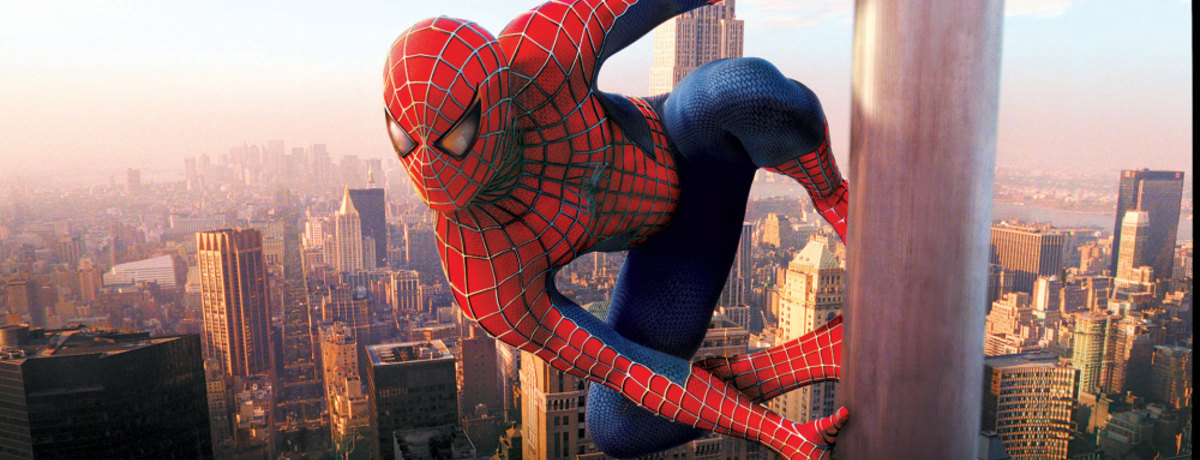Spider-Man (2002) - Movie Rewind