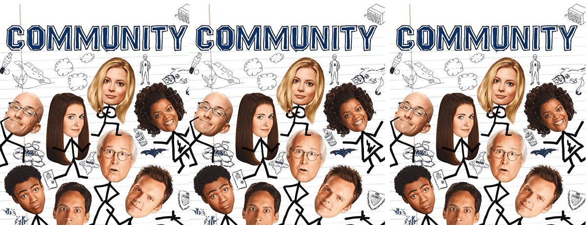 Community Top 10 Moments Set The Tape