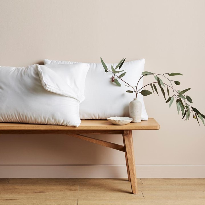 Lifestyle Brand ettitude Debuts Sustainable Bedding Collection