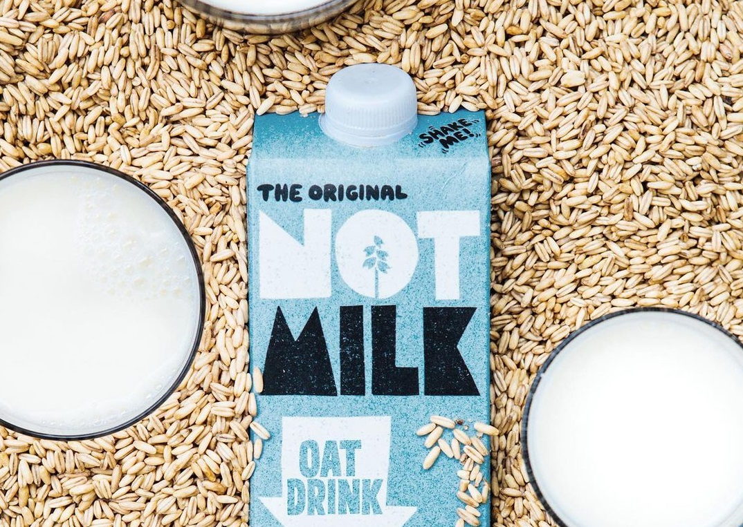 Oatly's Controversial Funding From Investment Firm Blackstone Explained