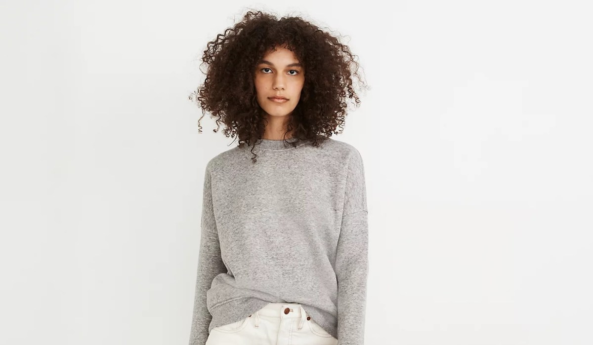 Madewell Releases Eco-Friendly Athleisure Collection