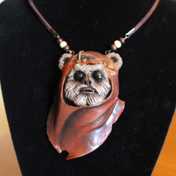 Handcrafted Geek Jewelry By Red Dingo Designs Set To