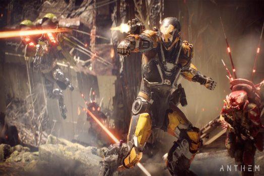 Videojuegos 2019, los 10 mejores lanzamientos