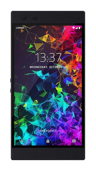 Les meilleurs smartphones de jeu 2019