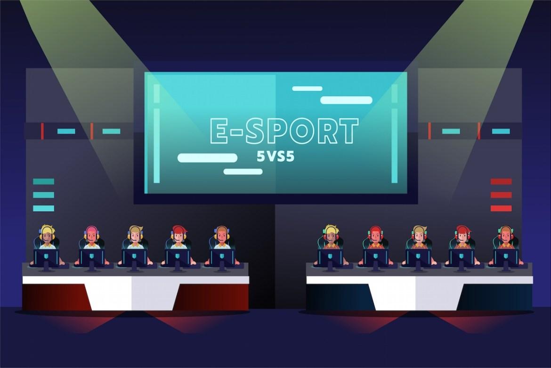 Dónde ver esports