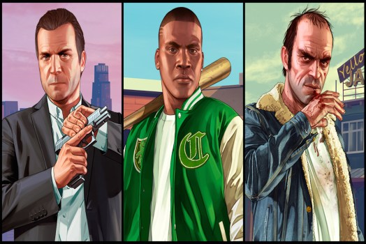 Los requisitos mínimos de GTA 5 para tu PC Gaming