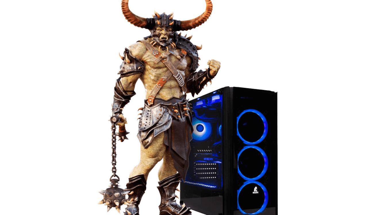 3 PC Gaming de menos de 500 € para tu Setup Gamer