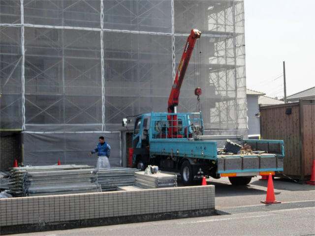 千代田区で建設業許可の申請を行政書士に依頼するなら【行政書士旭山法務会計事務所】