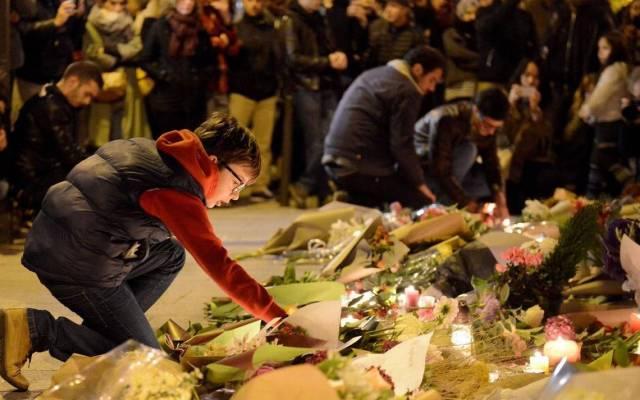 Francia identifica a los atacantes de la noche de terror en París