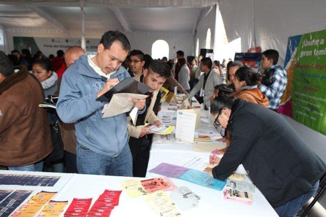 El próximo 12 de julio Metepec realizará su Segunda Feria de Empleo