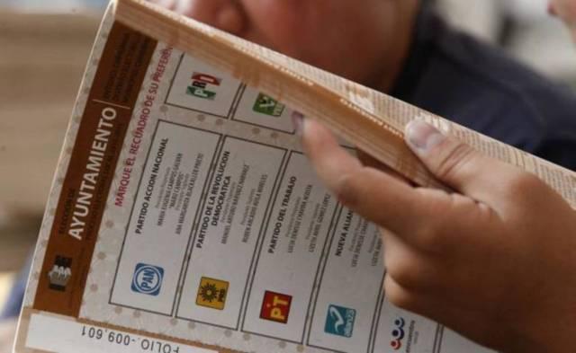 Quiere impugnará el PRI 100 mil votos nulos en Veracruz