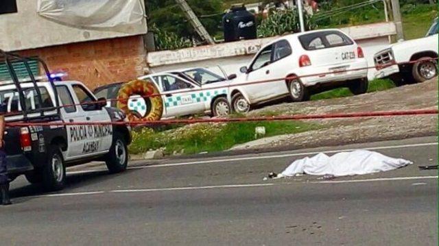 Tres mujeres asesinadas en el Valle de México en dos días