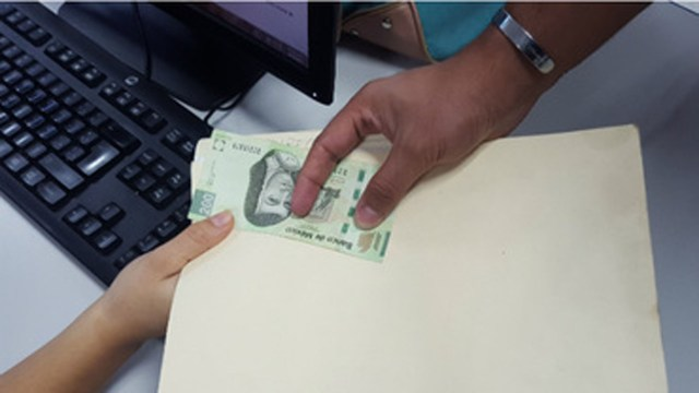 Estado de México la entidad más corrupta del país en el 2015