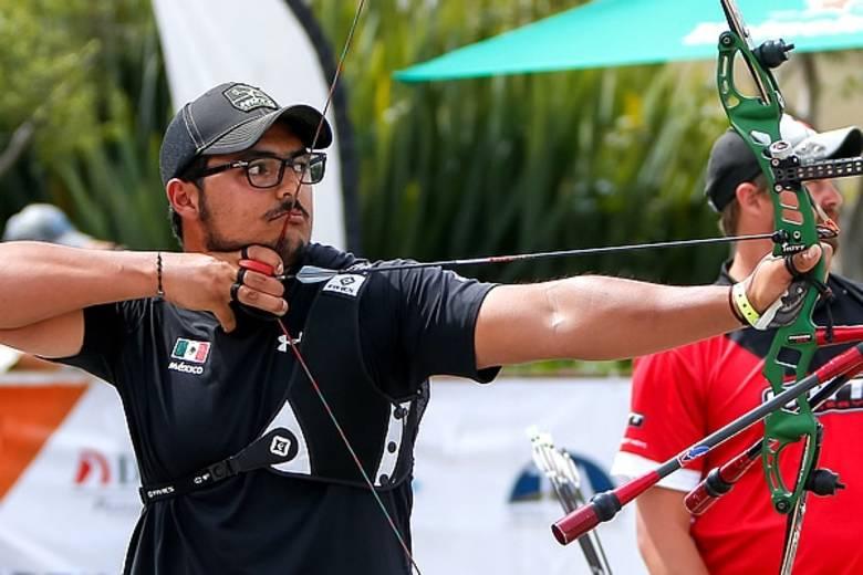 Saltillense Ernesto Boardman avanza en Río 2016