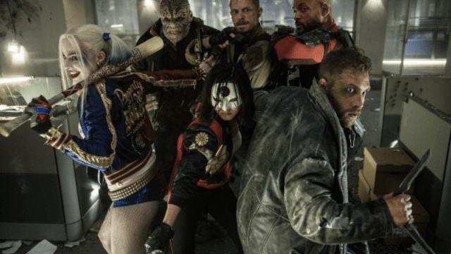 Cancela Cinemex proyección de Suicide Squad