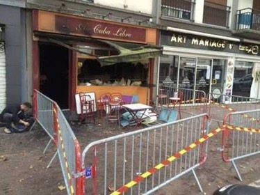 Incendio accidental en Francia deja 13 muertos