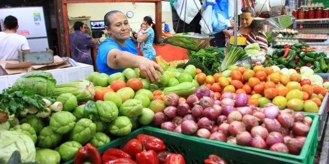 Sube la inflación a su mayor nivel en 6 meses