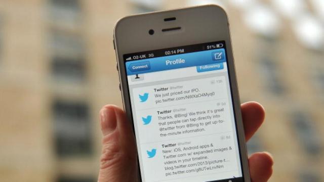Ya puedes escribir 140 caracteres sin contar enlaces en twitter