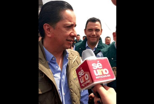 Condena Jorge Olvera comentario de Cristante; técnico del Toluca se disculpa