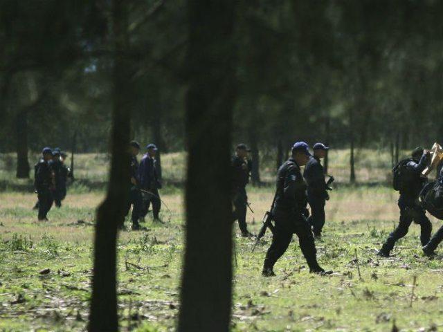 Se enfrentan civiles y policías en Hostotipaquillo