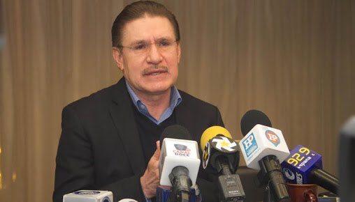 José Rosas Aispuro, toma protesta como Gobernador de Durango