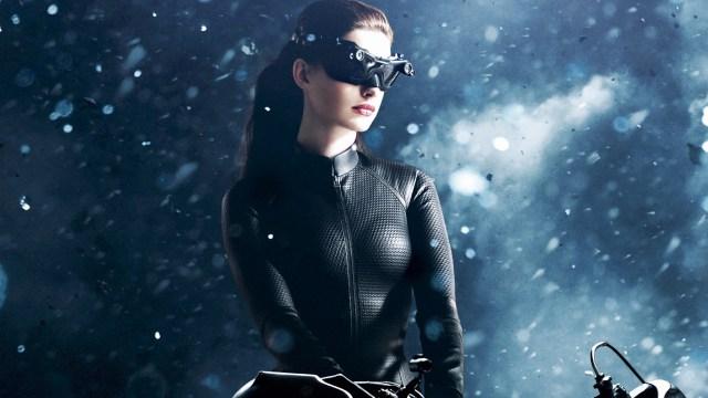 Anne Hathaway Quiere volver a interpretar a  Catwoman