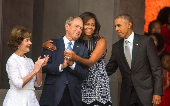 Obama inaugura Museo Afroamericano