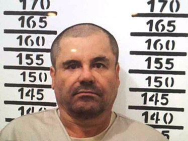 'El Chapo' se dice torturado; no lo dejan 'dormir, ni convivir', insiste