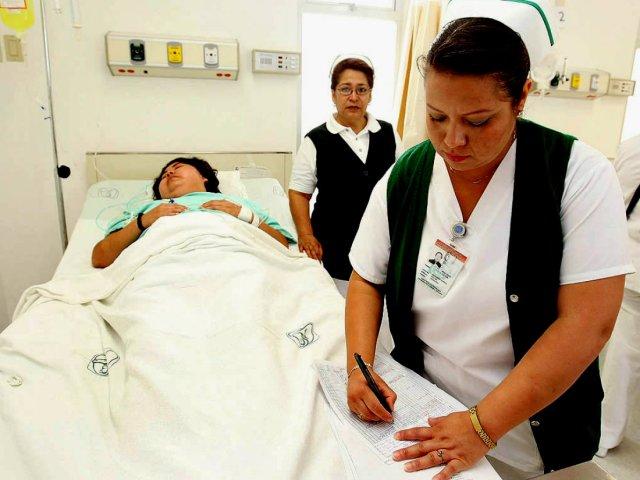 Cuatro enfermedades absorben 80 % del presupuesto del IMSS