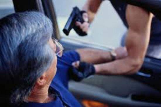 131 mil delitos denunciados de enero a agosto en Edomex