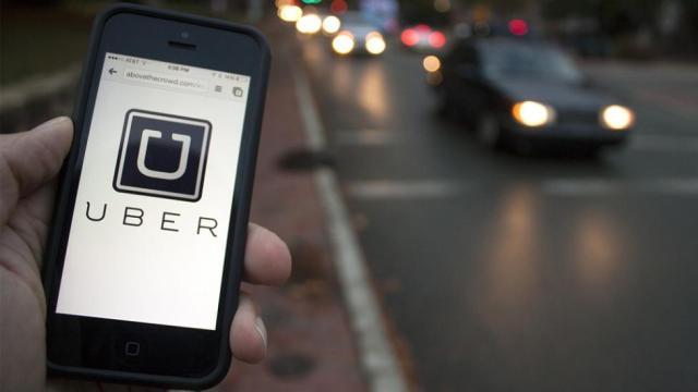 Uber no está autorizado para operar en Cancún: Gobernador