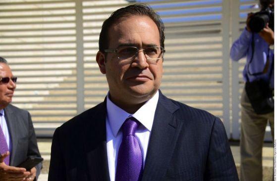 Detienen al administrador de empresa fantasma del Gobierno de Veracruz